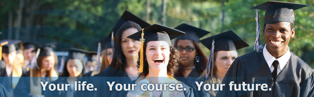 Grad Students, Your life, Your course, Your future