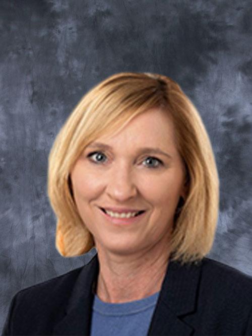 Dr. Anna Lebesch