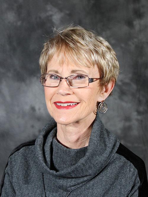 Joyce Oliver