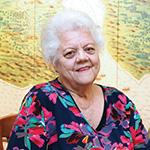 Margo Pope alumni bio
