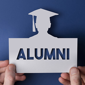Alumni Spotlights