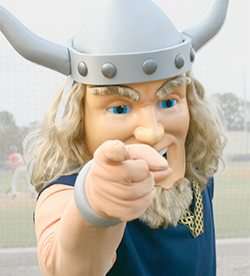 Viktor the Viking