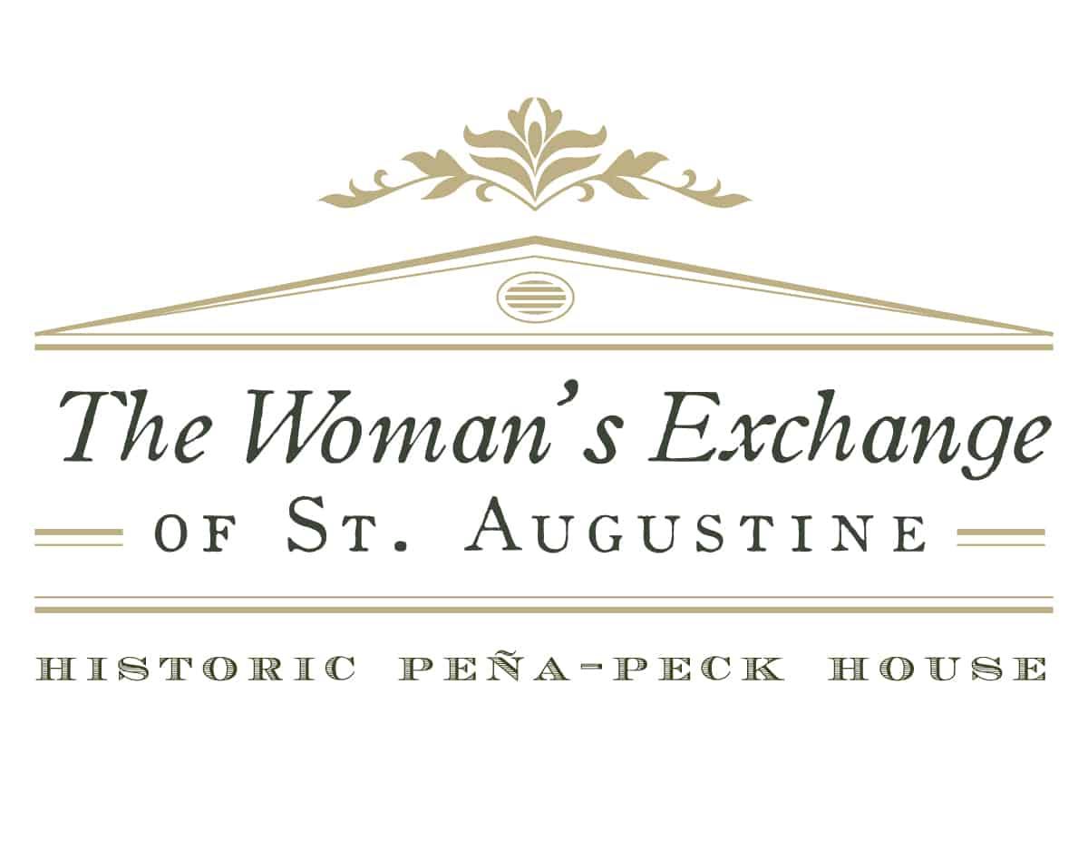 Women's Exchange of St. Augustine logo