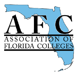 Association of Florida Colleges, logo