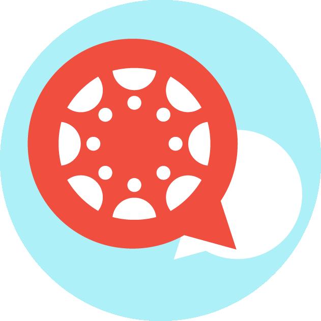 Canvas Community icon
