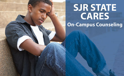 CARE Counselor - Online Campus Counseling