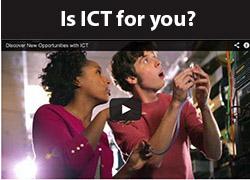 ICT video