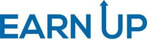 Earn Up logo logo