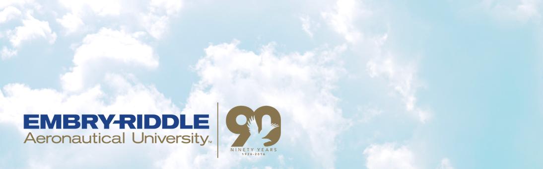 embry-ridddle logo