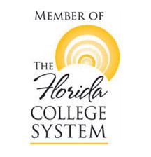 Florida College System logo