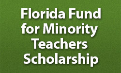 Minority Teachers Scholarship