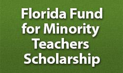 Minority Teachers Scholarship