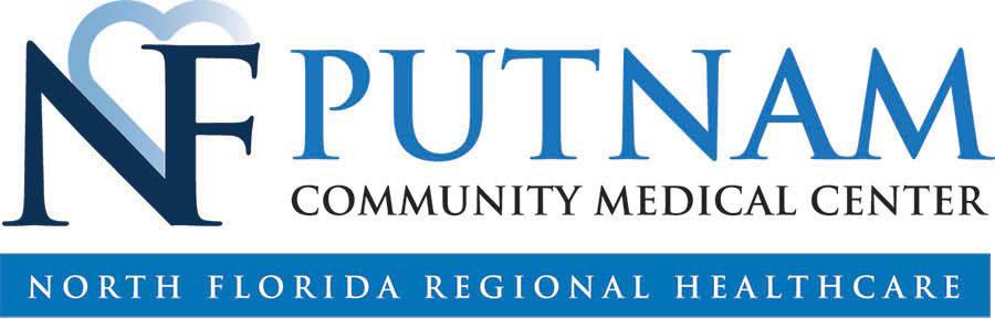 Putnam Community Medical Center logo