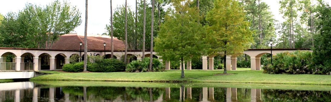 St. Augustine campus