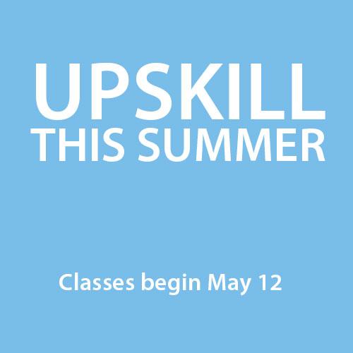 Summer classes begin May 12