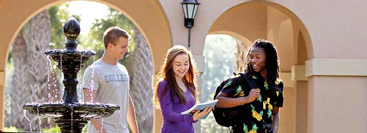 University bound student, guaranteed admission