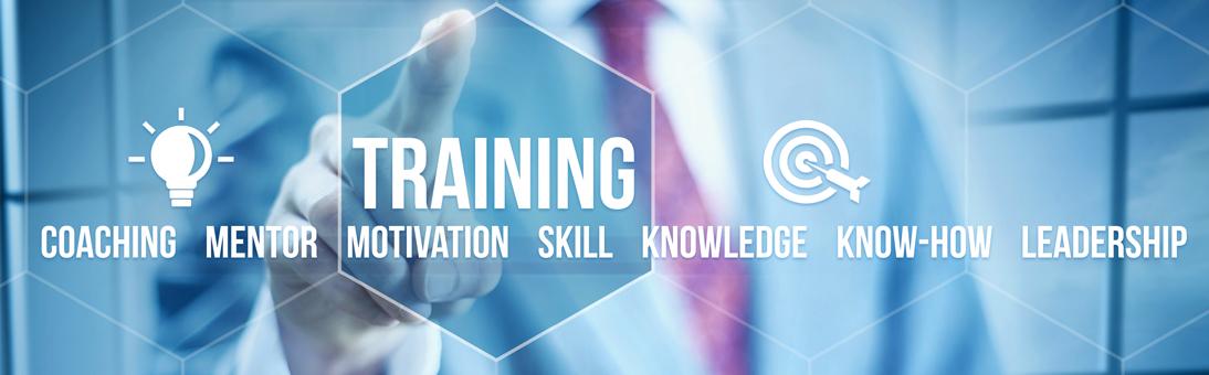 corporate training illustration