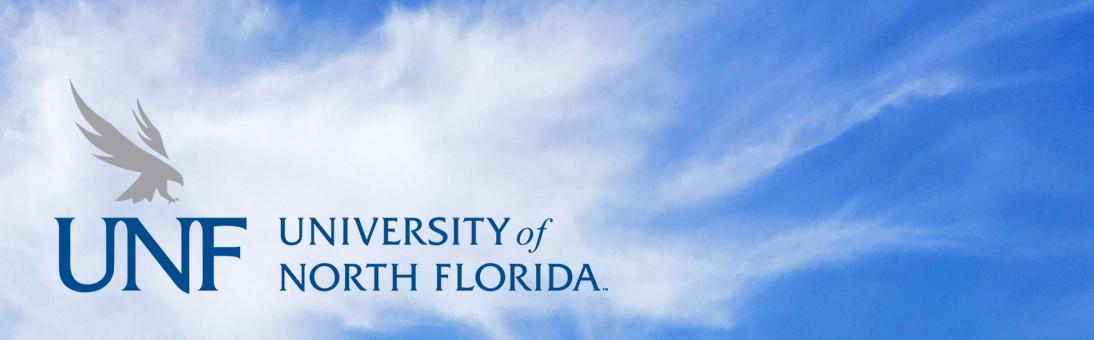 UNF logo photo