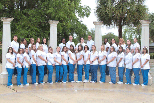 Palatka Nursing group