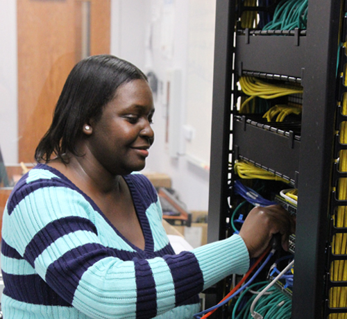 Latoya student spotlight