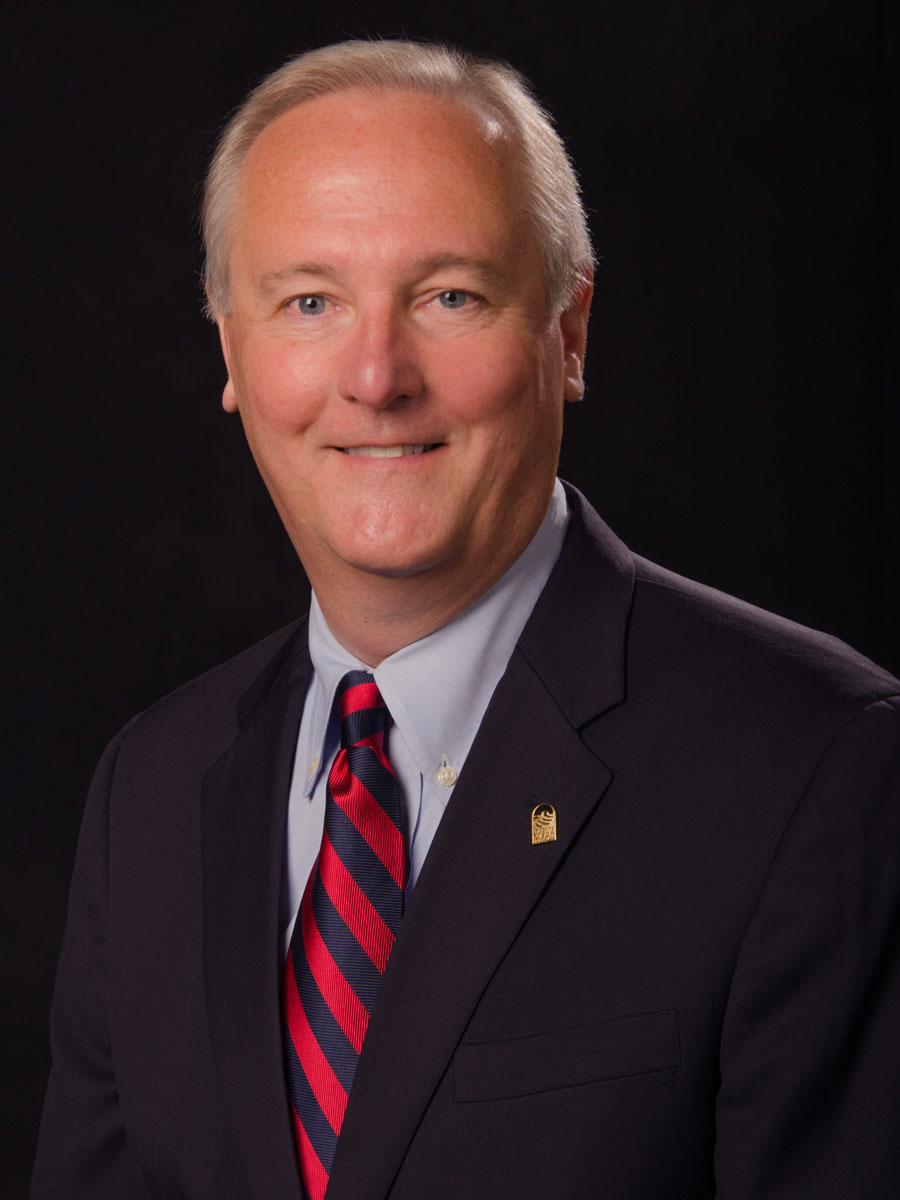 Joe H. Pickens SJR Sgtate President