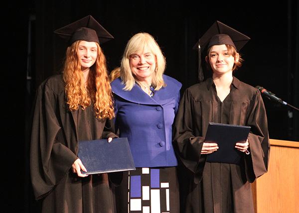 Adult Education scholarships