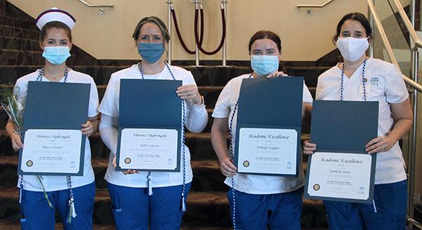 nursing awards