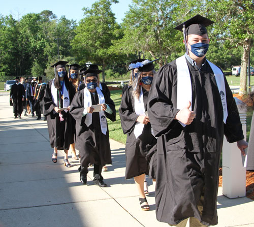 SJR State Graduates