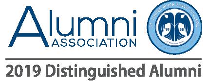 alumni 2019 logo