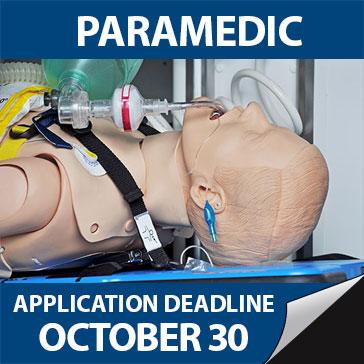 Paramedic link