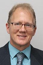 Mike Keller, M.A.