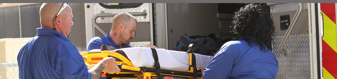 EMT photo