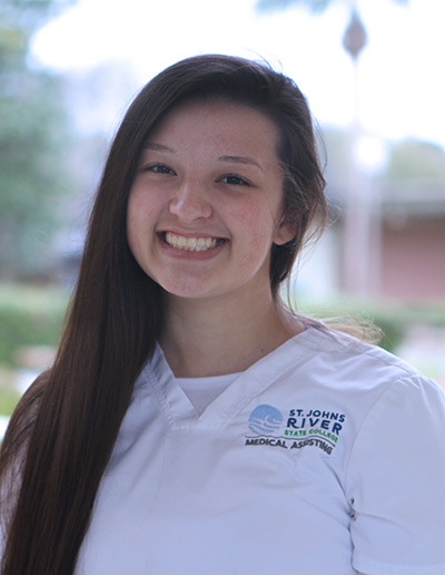 Brittney student spotlight