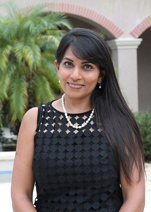 Swinita (Suni) student spotlight